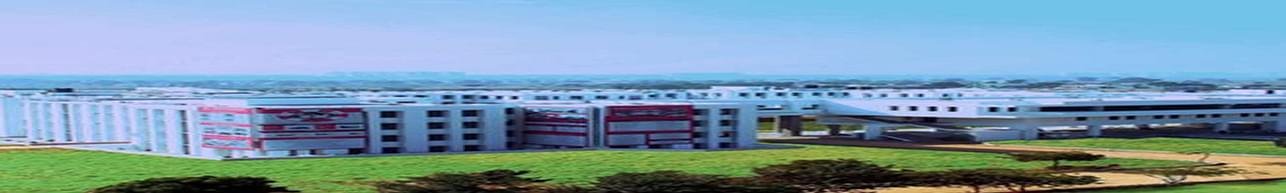 Vivekananda Global University - [VGU], Jaipur - Course & Fees Details
