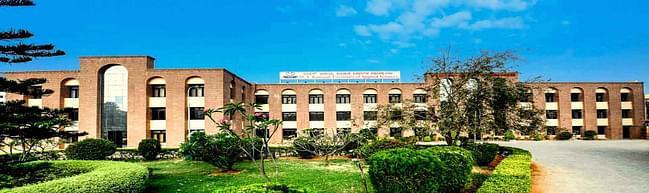 M.S. Ramaiah University of Applied Sciences - [MSRUAS], Bangalore - Photos & Videos