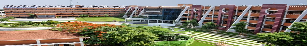 Vel Tech Dr. RR & Dr. SR University - [VelTech University], Chennai