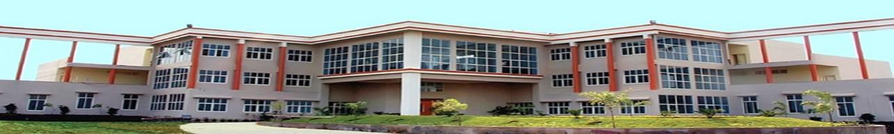 Jagran Lakecity University - [JLU], Bhopal