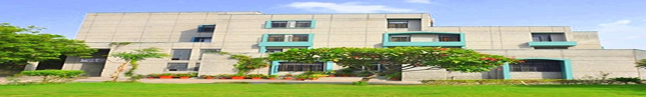 Institute of Hotel Management, Catering & Nutrition - [IHM], Lucknow