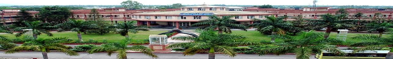 Swami Rama Himalayan University - [SRHU], Dehradun - Hostel Details