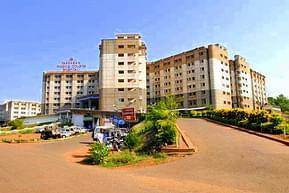 Academy of Medical Science Pariyaram , Kannur