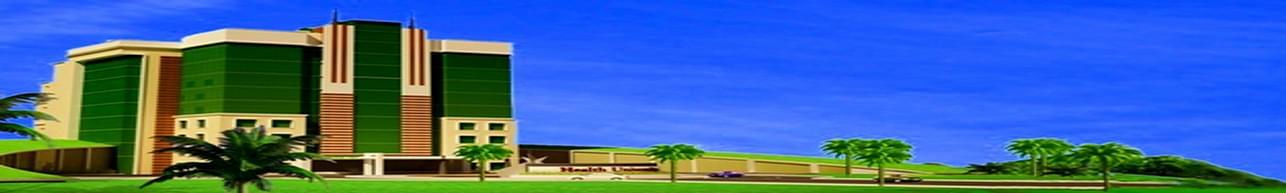 Ahalia School of Optometry - [ASP], Palakkad