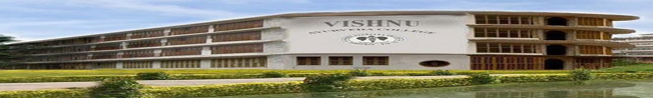 Vishnu Ayurveda College - [VAC], Palakkad