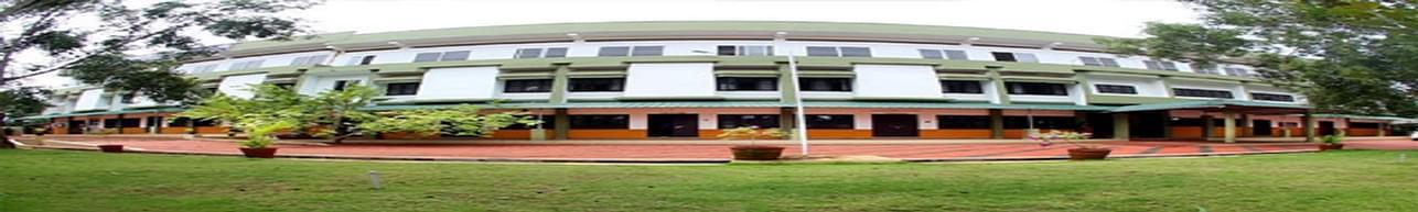 Peekay CICS Arts & Science College, Calicut