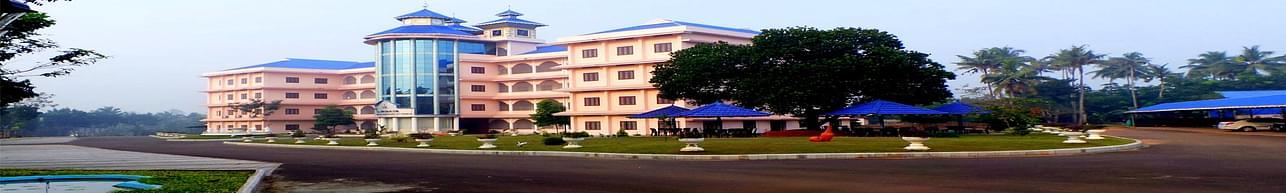Sahrdaya College Of Advanced Studies - [SCAS] Kodakara, Thrissur