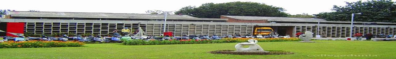 Chandigarh College of Architecture - [CCA], Chandigarh - News & Articles Details