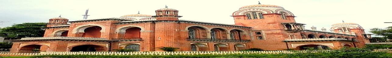 SRM Arts and Science College - [SRMASC] Kattankulathur, Kanchipuram