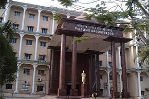 Rajalakshmi College of Nursing - [RCN], Chennai