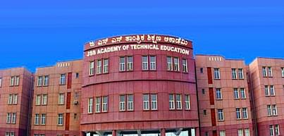 JSS Academy of Technical Education - [JSSATE], Bangalore