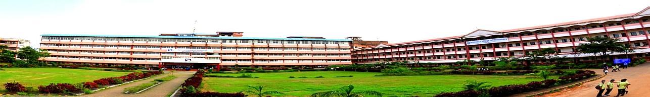 Vijayalakshmi Institute of Hospitality Sciences - [VIHS], Mangalore