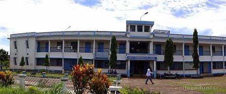 Government Degree College, Doda