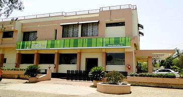 Institute of Design Environment and Architecture - [IDEA], Nashik