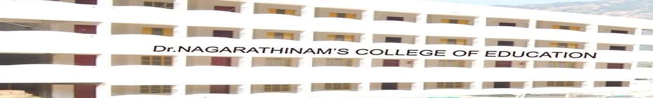 Dr. Nagarathinams College of Education, Namakkal
