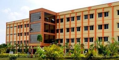 J.K.K. Munirajah School of Architecture - [JKKMSA], Erode