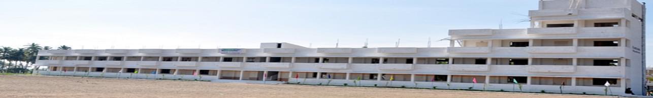 Padmashree College of Education, Salem - Course & Fees Details