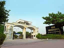 SRM Institute of Science  and Technology Ramapuram Campus, Chennai