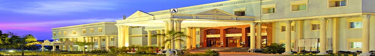 Sai Ram Shipping Science College, Chennai