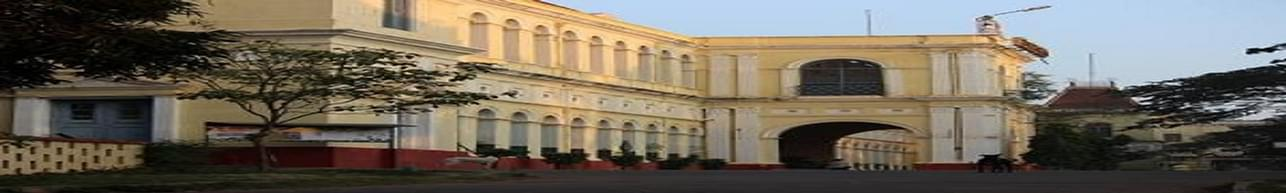 Maharaja's College, Mysore