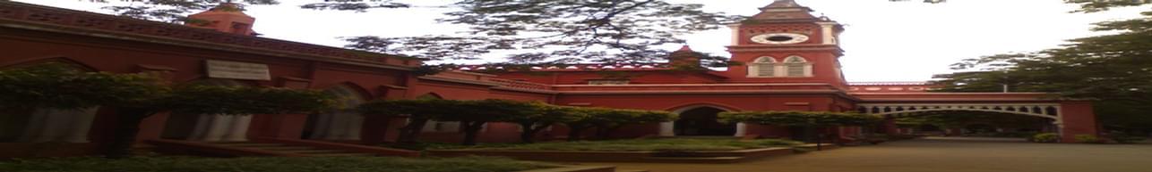 Directorate Of Distance Education, Bangalore University, Bangalore