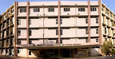 SAR College of Architecture - [SARCA], Vijayawada