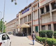 Dyal Singh P.G. College, Karnal