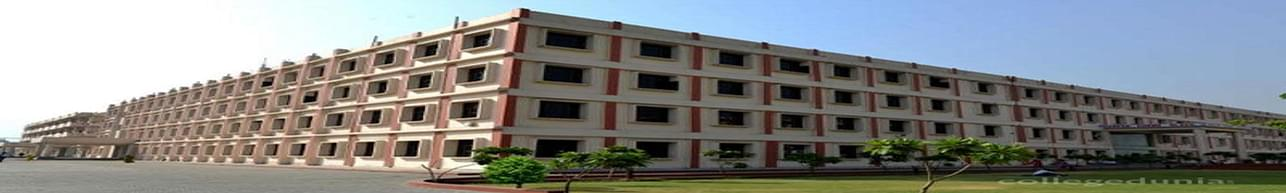 Sunder Deep College of Architecture - [SDCA], Ghaziabad