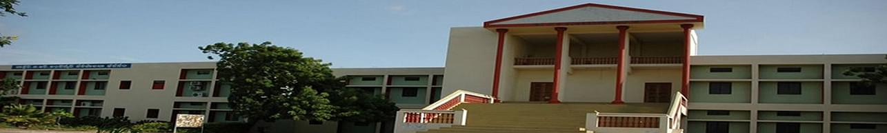 Sri Krishnadevaraya University, Center for  Distance Education - [CDE], Ananthapur