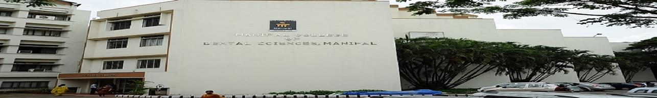Manipal College of Dental Sciences - [MCODS], Manipal - Photos & Videos