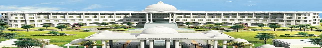 Noida International University, School Of Engineering & Technology - [SOET], Greater Noida