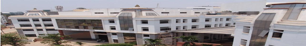 Sindhi Institute of Management, Bangalore - Course & Fees Details