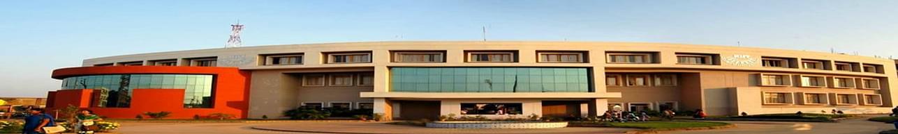 Kalinga Institute of Nursing Sciences - [KINS], Bhubaneswar - Course & Fees Details