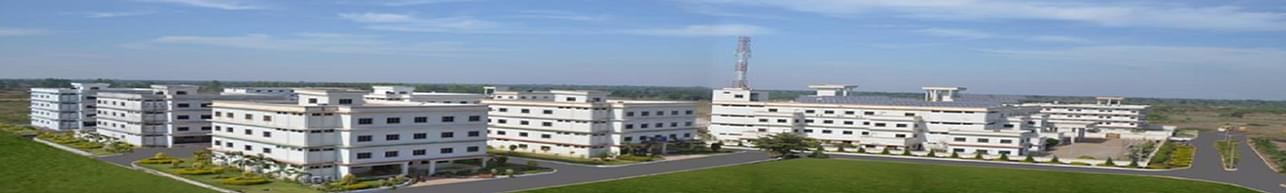 MATS  School of Law, Raipur - Course & Fees Details
