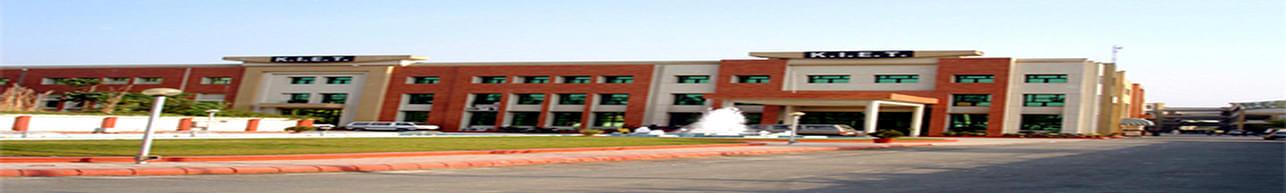 KIET School of Management, Ghaziabad