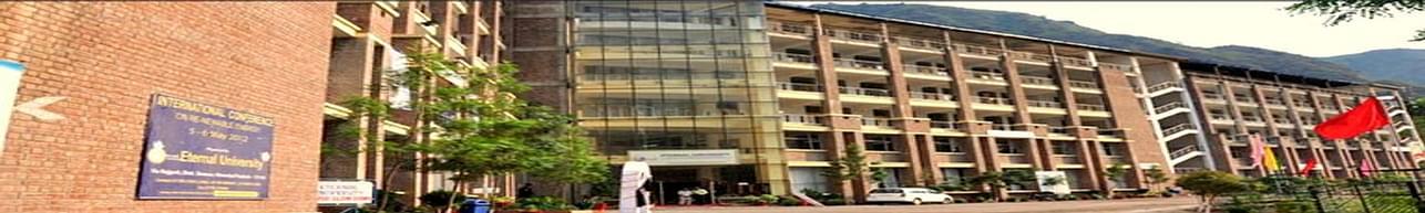 Akal College of Basic Sciences - [ACBS], Sirmaur