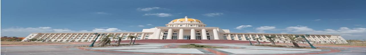 Manipal University, Faculty of Engineering - [FOE], Jaipur - Photos & Videos