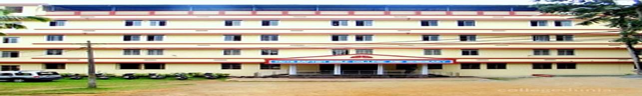 Faith Baptist Bible College and Seminary, Ernakulam - Course & Fees Details