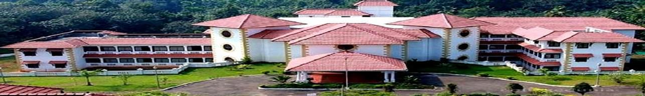 India Bible College - [IBC], Pathanamthitta