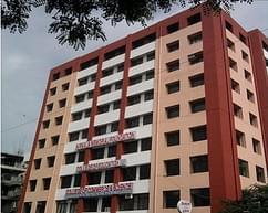 Nirmala Memorial Foundation College of Commerce and Science, Mumbai