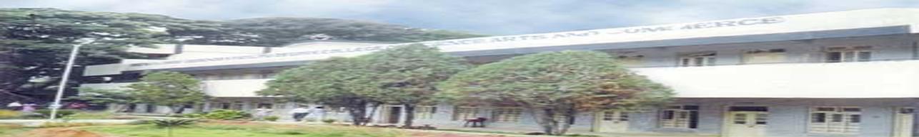 Sree Veerendra Patil Degree College, Bangalore