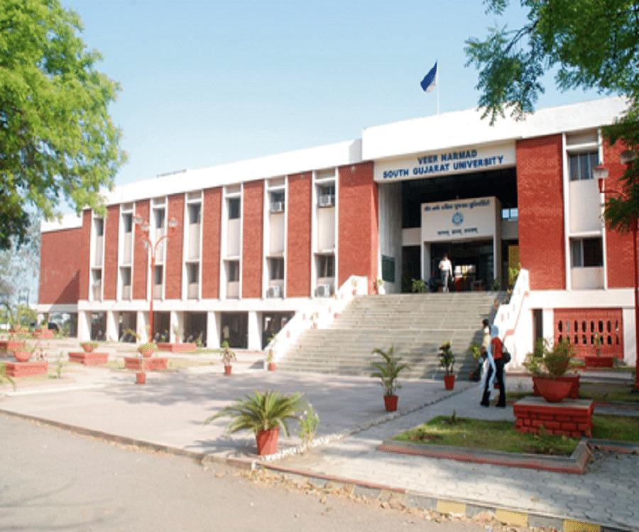 Udhana Citizen Commerce College, Surat