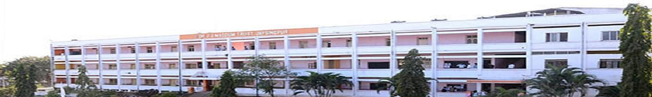 Dr. J.J. Magdum Homoeopathic Medical College, Kolhapur - Course & Fees Details