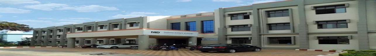 National Institute of Design - [NID], Vijayawada