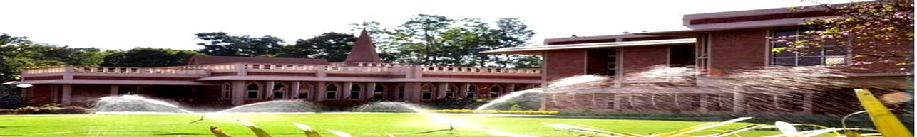 South Asia Institute of Advanced Christian Studies - [SAIACS], Bangalore