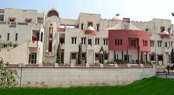 Institute of Hotel Management - [IHM], Hajipur