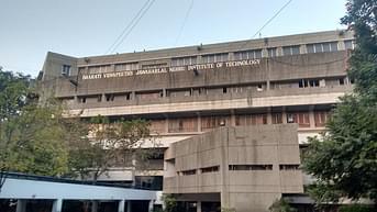 Bharati Vidyapeeth Jawaharlal Nehru Institute of Technology, Pune