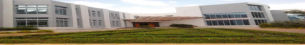 Bharati Vidyapeeth Deemed University College of Nursing, Sangli