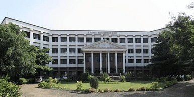 Bharati Vidyapeeth Dr. Patangrao Kadam  Mahavidyalaya - [DPKM], Sangli