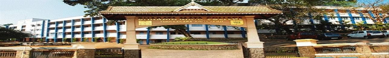 Bharata Mata College - [BMC], Kochi - Course & Fees Details